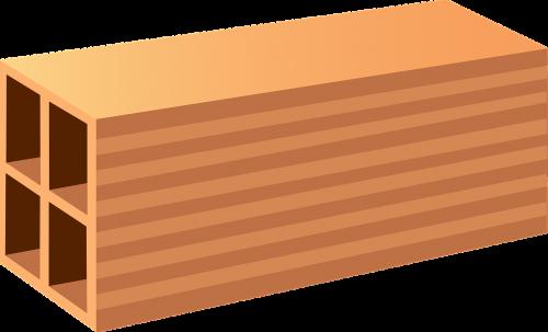 rectangular block hollow