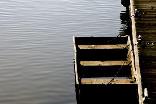 Rectangular Rowboat