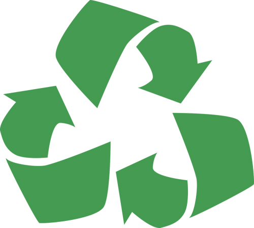 recycle save clean