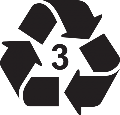 recycle types 3