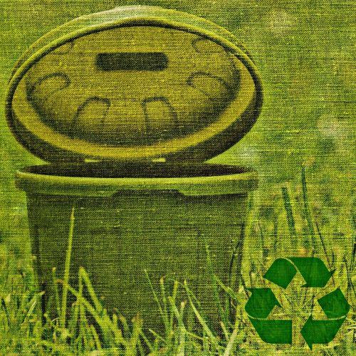 recycling reuse environmental protection