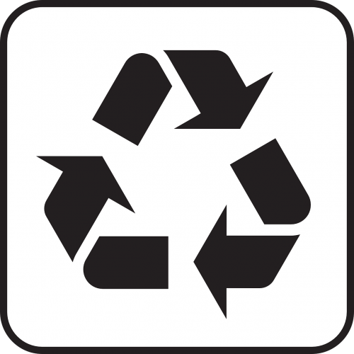 recycling recycle waste