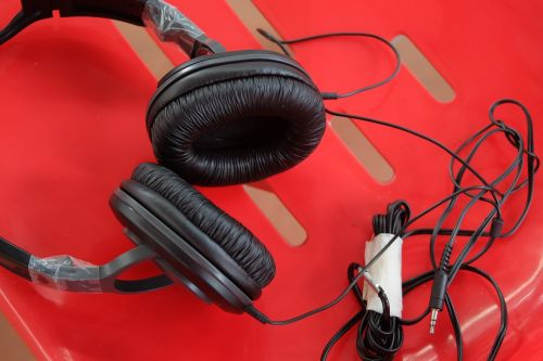 red sound tune