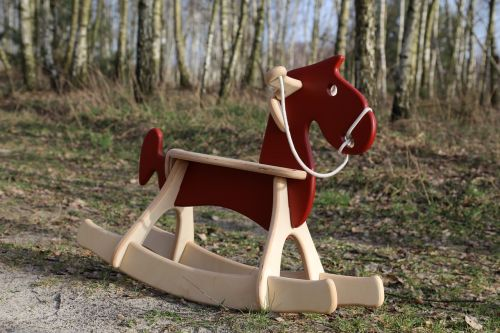red meadow toy