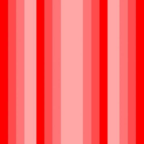 red monochrome vertical