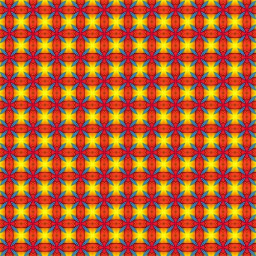 red red pattern pattern