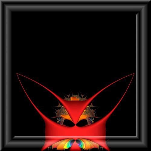 Red Bat