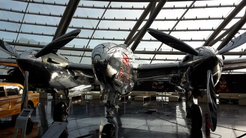 red bull hangar 7 flyer