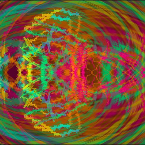 tapetai, spalva, raudona, chaosas, atsitiktinai, fonas, menas, dažymas, raudonasis chaosas