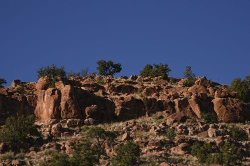 Red Cliffs Of Arizona