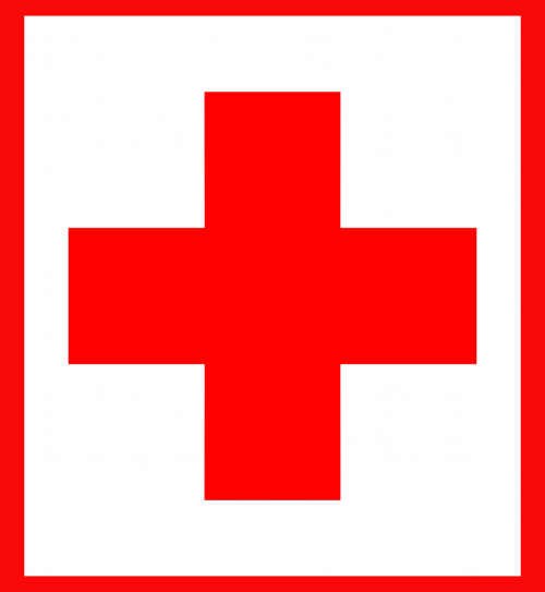 red cross first aid help