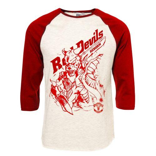 red devils manchester united tshirt