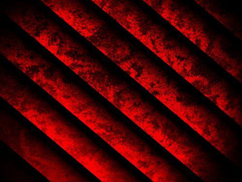 Red Diagonal Grunge Backdrop