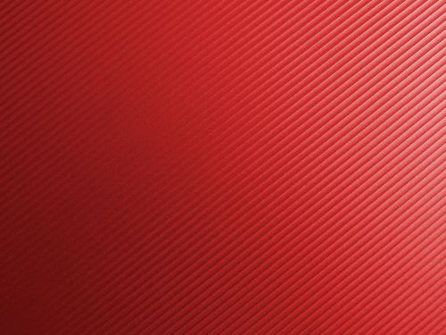 Red Graduating Lines Background