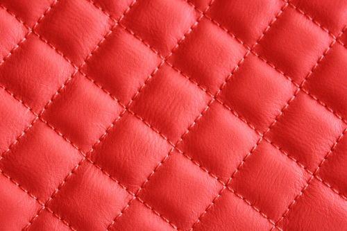 raudona & nbsp, odos & nbsp, fonas, raudona, oda, fonas, trikampiai, modelis, tekstūra, raudona oda fone