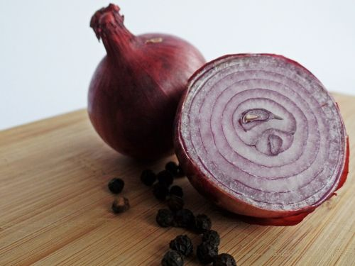 red onions onions vegetables