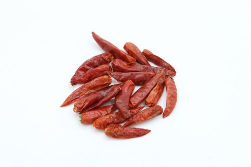 red pepper products seasoning