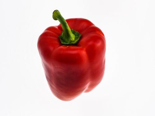 red pepper paprika vegetables