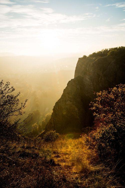 red rock rock landscape