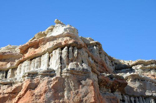 Red Rock Canyon Peak