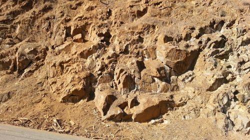 Red Rocks Background