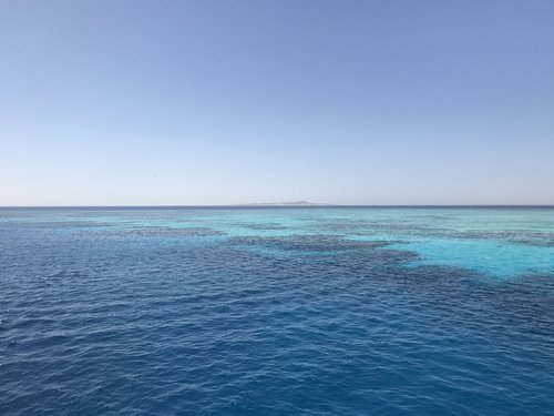 red sea  water  summer