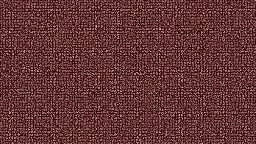 Red Small Tile Background