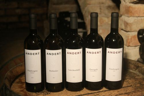 red wine wine bottles bottles