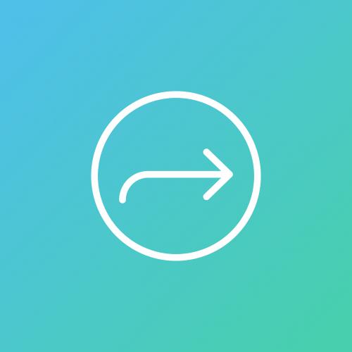 redo icon arrow