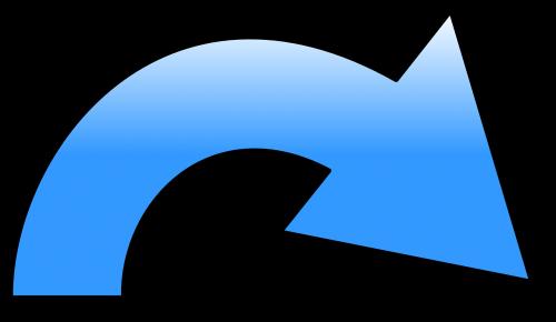 redo symbol arrow