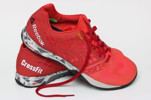 reebok shoe crossfit