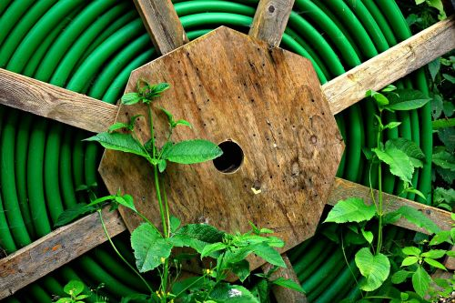 reel cable reel wooden cable reel