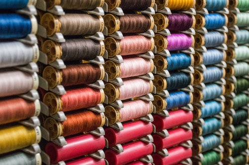 reels  threads  coil