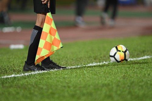 referee  soccer  football