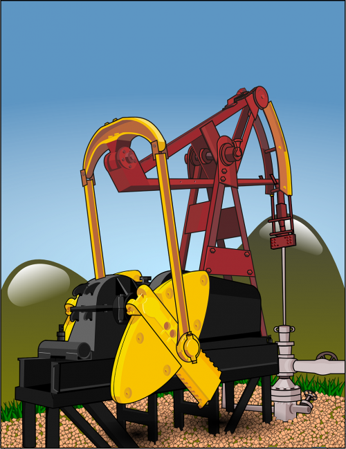 refinery crude oil mineral oil