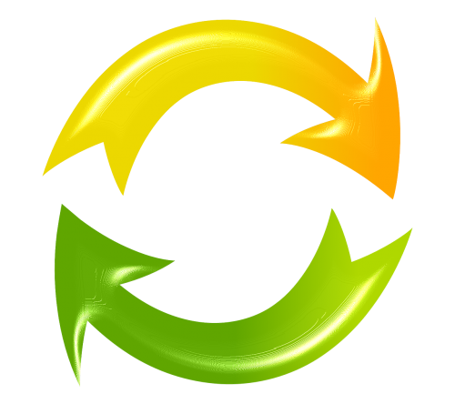 refresh reload cycle