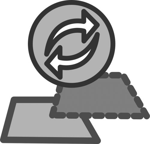 refresh icon symbol