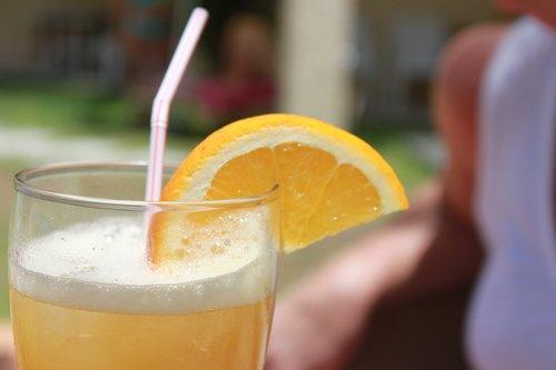refreshment  drink  enjoy