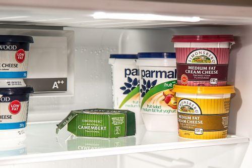 refrigerator fridge cold storage