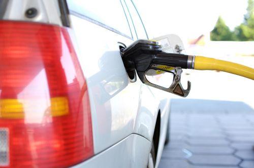 refuel petrol stations gas pump