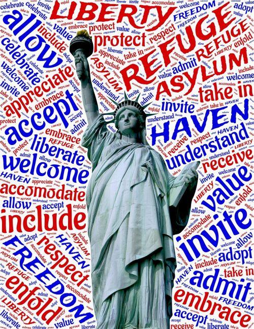 refuge haven asylum