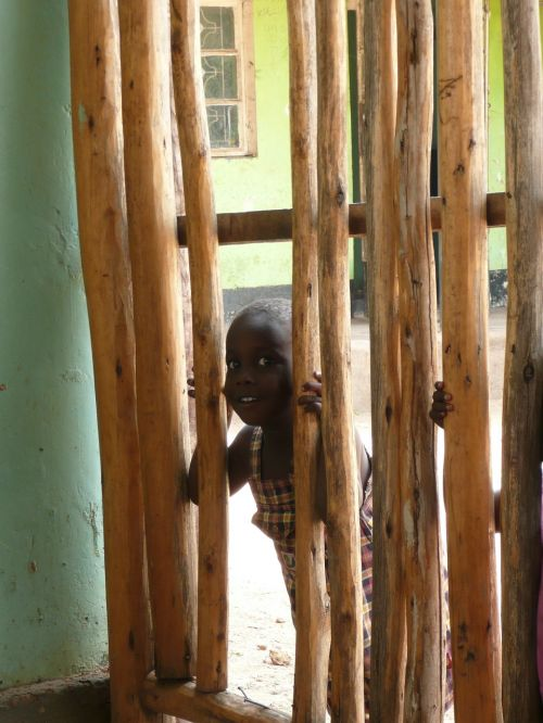 child africa humanitarian