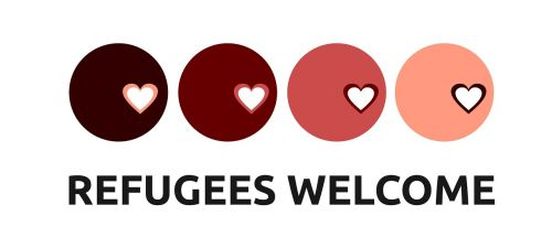 refugees integration charity