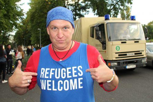 refugees welcome wertheim