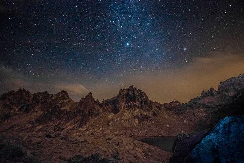 refugio frey cerro catedral patagonia
