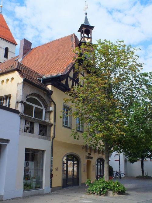 regensburg bavaria home