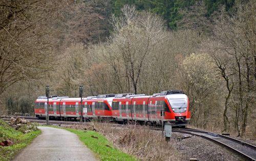 regional train eifel kylltal