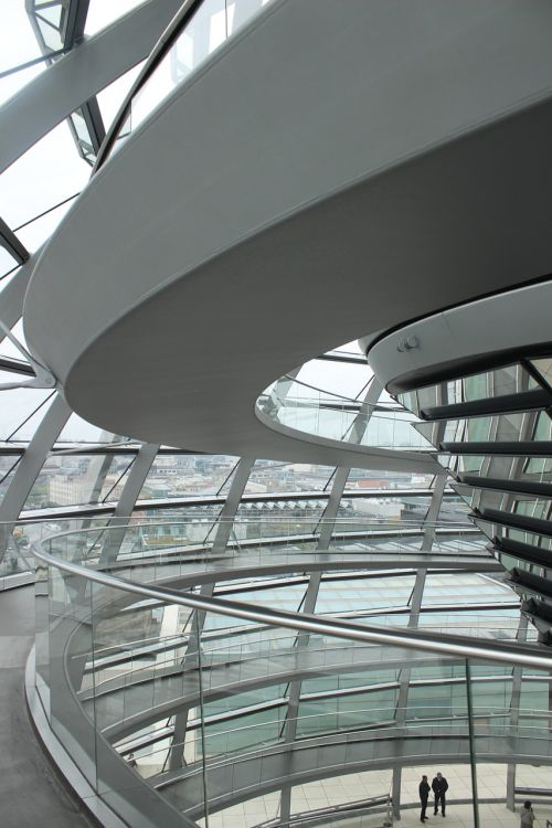 reichstag berlin dome