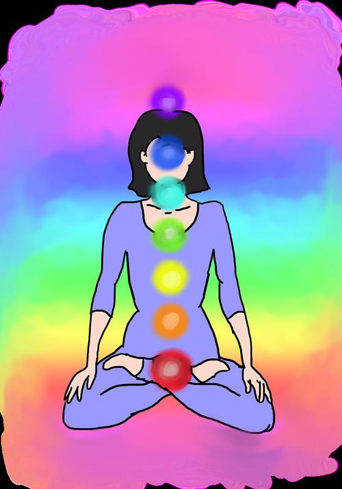 reiki  alternative  yoga