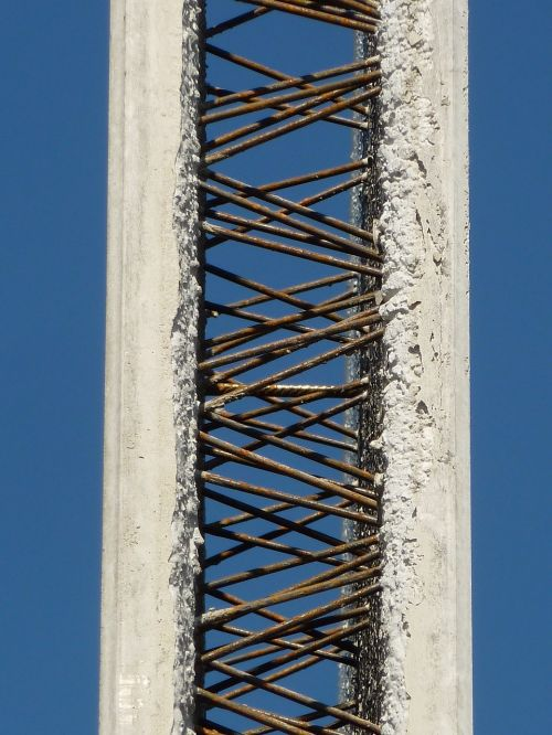 reinforced concrete concrete precast